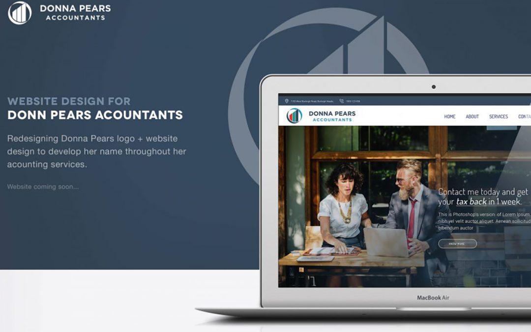 Donna Pears Accountants